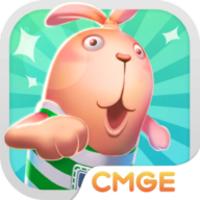 Runaway Rabbit: Usavich android app icon