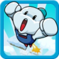Snow Bros Jump android app icon