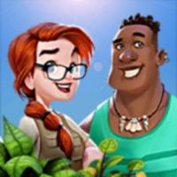 Mystery Island Blast Adventure android app icon