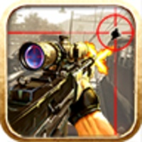 Sniper: Zombie Warrior android app icon