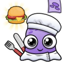 Moy Restaurant Chef android app icon