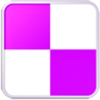 Tap Violet - Piano Tiles android app icon
