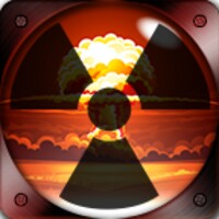 Nuclear Haze android app icon