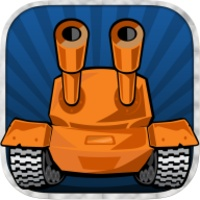 Battleground Tank android app icon
