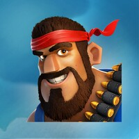 Boom Beach android app icon