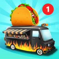 Food Truck Chef android app icon