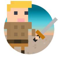 Tiny Survivor android app icon