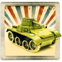 TankRangers android app icon