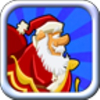 Santas Jetpack android app icon