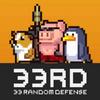 Скачать 33RD: Random Defense Android