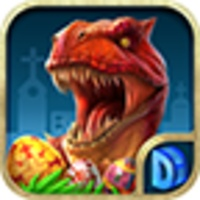 Dinosaur War android app icon
