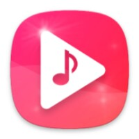 Stream: Free music for YouTube icon