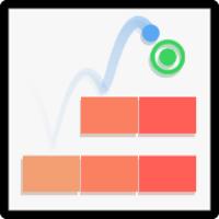 Bounce Brick Breaker android app icon