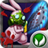ChainsawBunny android app icon