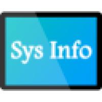 HiBit System Information icon
