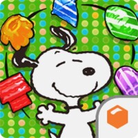Snoopy's Sugar Drop Remix android app icon