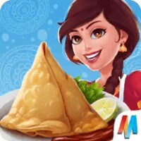 Masala Express: Cooking Game android app icon