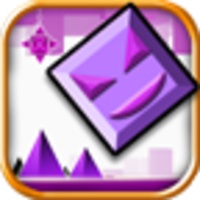Impossible Dash-Geometry Dash android app icon