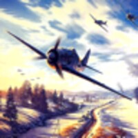 Air Fighters 2 android app icon