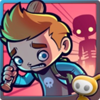 Zombies Ate My Friends android app icon