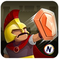 One Man Army - Epic Warrior android app icon