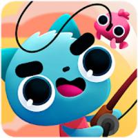 CatFish android app icon