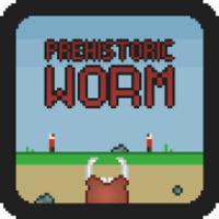 Prehistoric worm android app icon
