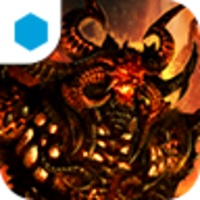 Daemon android app icon