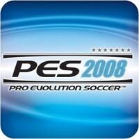 Pro Evolution Soccer 2008 icon