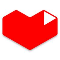 YouTube Gaming icon