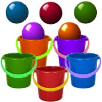 Bucket Ball android app icon