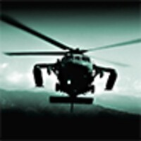 Helicopter Attack android app icon