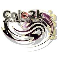 Cole2k Media Standard icon