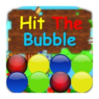 Hit The Bubble android app icon