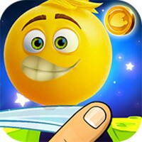EMOJI Jump Game android app icon