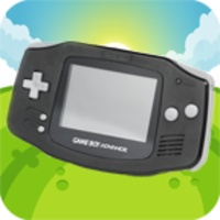 GBA android app icon