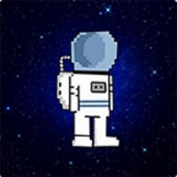 Space Debris Phantom android app icon