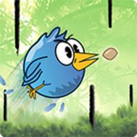 Line Birds android app icon