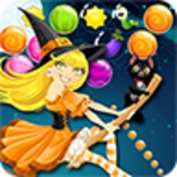 Candy Bubble Mania android app icon
