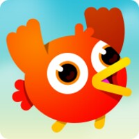 Birdy Trip android app icon