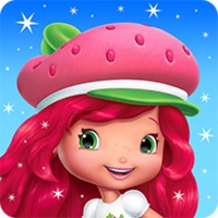 Strawberry Shortcake: Berry Rush android app icon