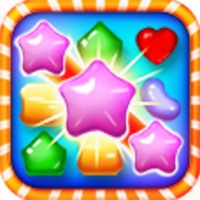 Candy Smash android app icon