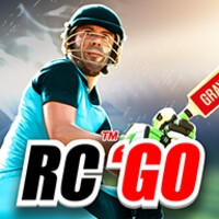 Real Cricket GO android app icon