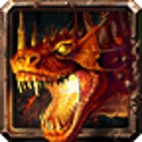 Dragon Kingdom (en) android app icon