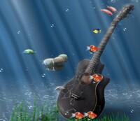 Ocean Adventure Aquarium Screensaver icon