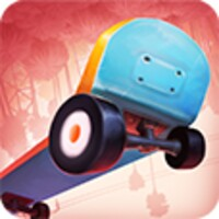 Skater Boy Legend android app icon