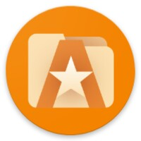 ASTRO File Manager icon