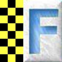 FlightGear Flight Simulator icon