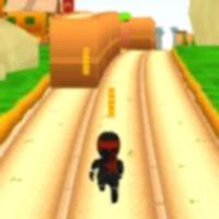 Ninja Runner 3D android app icon