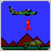 Air Defense Lite android app icon
